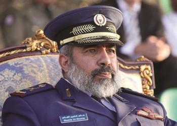 رئيس الأركان القطري يبحث مع مسؤولين أمريكيين التعاون العسكري