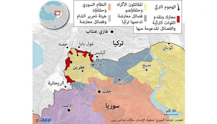 محاولة لتفكيك «ألغاز» الموقف الأمريكي الجديد من سوريا