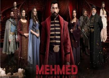 «الفاتح» بالمركز الثالث و«أرطغرل» يعتلي قمة المسلسلات التركية