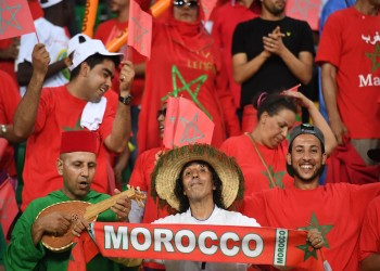 ناشطون مغاربة لـ«آل الشيخ»: ادعمنا أو لا.. لن نقاطع قطر
