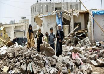 الإمارات: قدمنا 3.5 مليارات دولار منذ بدء حرب اليمن