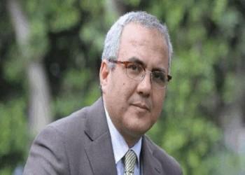 حبس رئيس تحرير «مصر العربية» بتهمة الانضمام لجماعة إرهابية
