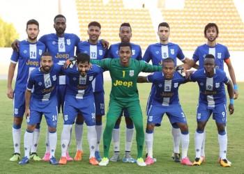 ركلات الترجيح تهدي النصر كأس السلطان قابوس للمرة الخامسة