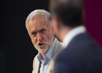 زعيم «العمال» البريطاني يدين الاعتداءات الإسرائيلية بحق الفلسطينيين
