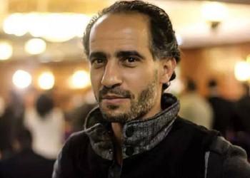 اختفاء قيادي بـ«6 أبريل» المصرية.. ومغردون: يبقى القوس مفتوحا