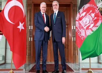 «يلدريم» يطالب «طالبان» بنسيان الماضي والعمل لبناء أفغانستان