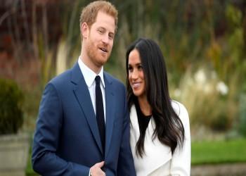الأمير «هاري» وخطيبته: لا ترسلوا لنا هدايا.. تبرعوا للأعمال الخيرية