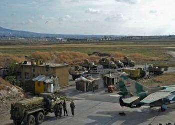 خبير طائرات إيراني بين قتلى القصف الإسرائيلي في سوريا