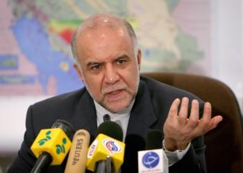 إيران تتجه لتحقيق الاكتفاء الذاتي من البنزين