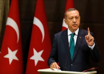 «أردوغان» لروسيا: نحن من نحدد مصير عفرين وليس أنتم