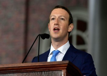 مؤسس «فيسبوك» يكشف كيفية التدخل الروسي في الانتخابات الأمريكية