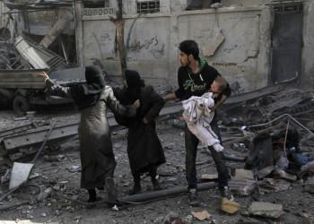 النظام السوري يترقب الرد على «الكيماوي».. وروسيا تتدخل بـ«الفيتو»