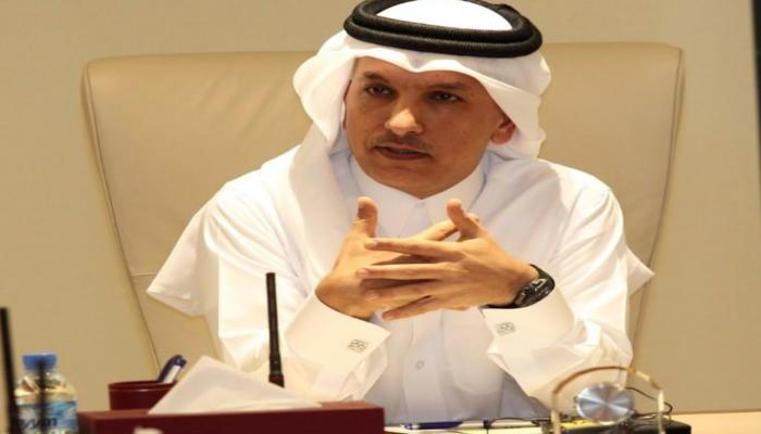 وزير المالية القطري: اقتصادنا يتقدم بخطى سريعة