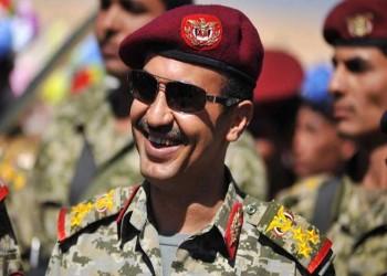 المبعوث الأممي إلى اليمن يلتقي نجل «صالح» في الإمارات