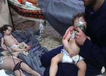 سوريا .. جبروت الفاشلين