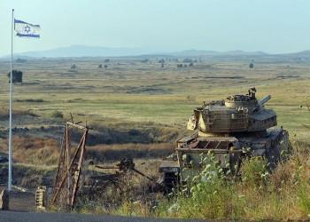 تأهب إسرائيلي على الحدود الشمالية خوفا من هجمات إيرانية