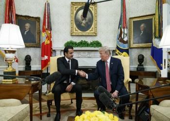أمريكا تخشى دوران قطر في الفلك السياسي والاقتصادي لإيران