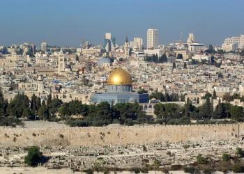 رسميا.. هندوراس ثالث دولة تعترف بالقدس عاصمة لـ(إسرائيل)