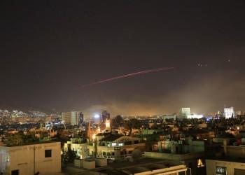 كيف رد المجتمع الدولي على الضربة العسكرية الأمريكية لسوريا؟