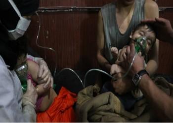 المخابرات الفرنسية تنشر تقريرا عن هجمات الأسلحة الكيميائية بسوريا