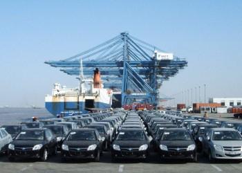 وزير مصري عن تصنيع وتصدير سيارة محلية: «القطر فاتنا»