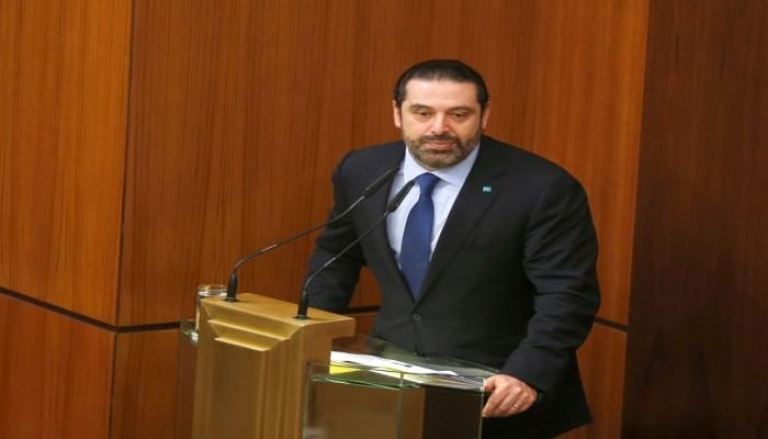 «الحريري» يعلن رفع حظر زيارة الخليجيين للبنان بعد الانتخابات