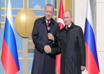 تركيا وروسيا تؤكدان: علاقتنا أقوى من أن يكسرها «ماكرون»