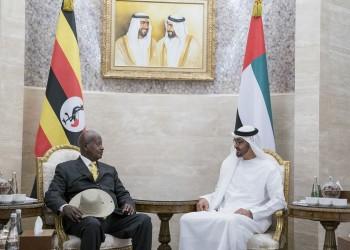 الإمارات تخطط للاستعانة بقوات أوغندية لمساندتها في اليمن