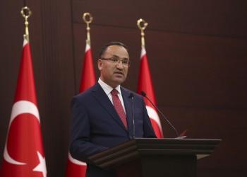 تركيا: سياستنا في سوريا تقف إلى جوار الحق