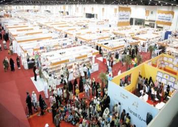 «أبوظبي للكتاب» ينطلق 25 أبريل بمشاركة 63 دولة