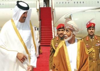 ارتفاع التعاون الاقتصادي بين قطر وعمان بنسبة 120%
