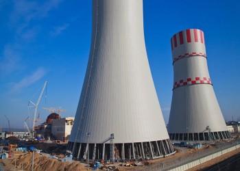 إيران تفاوض الصين لإنشاء محطات نووية