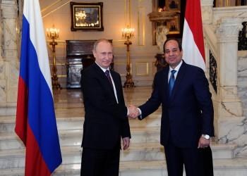 60 مليار دولار قيمة صفقات الطاقة بين مصر وروسيا