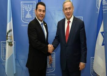 رئيس «غواتيمالا» يعتزم حضور مراسم نقل سفارة بلاده إلى القدس