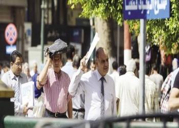 تقلب الطقس بمصر: انتهاء أسطورة «معتدل صيفا ودافئ شتاء»