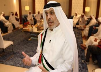 الإمارات تمنع «ناصر بن غيث» من الاتصال بعائلته