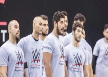 25 سعوديا يحلمون بالتدريب في مركز «WWE»