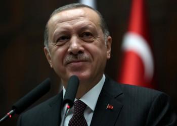 بعد «الحركة القومية».. حزب تركي جديد يرشح «أردوغان» للرئاسة