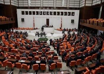 البرلمان التركي يناقش الجمعة مقترح قانون الانتخابات المبكرة