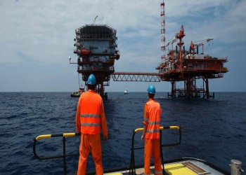 مصر تبحث مع «شل» و«أديسون» عمليات اكتشاف الغاز بـ«المتوسط»