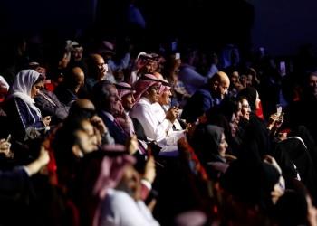 العائلات السعودية تتدفق على أول عروض السينما
