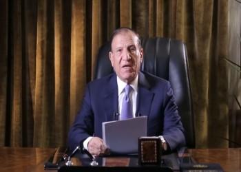 السلطات المصرية تحذر من مخالفة حظر النشر بقضايا «عنان»