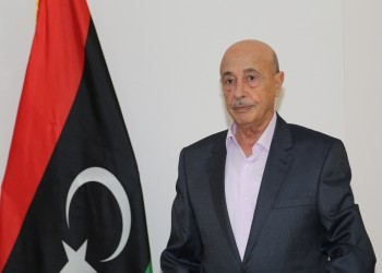 ليبيا.. «عقيلة صالح» يزور المغرب وسط توقعات بلقاء «المشري»