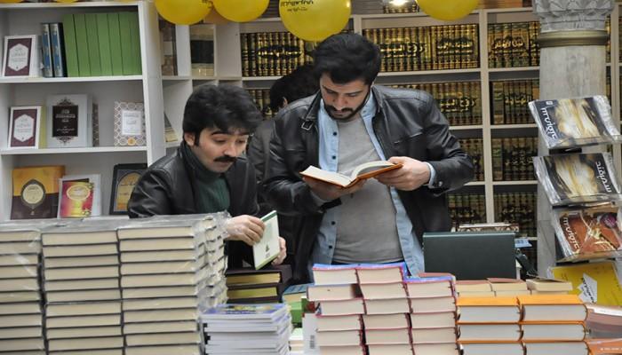 المطبوعات العربية بتركيا تتضاعف 6 مرات خلال 10 أعوام