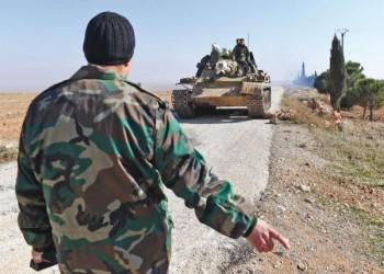 دعوة للتأني قبل التورط في سوريا