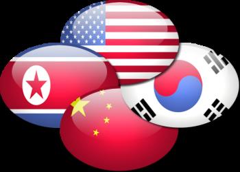 التسوية التاريخية مطروحة في شرق آسيا