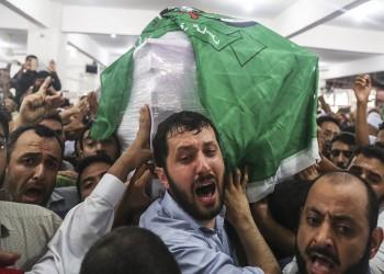 تشييع العالم الفلسطيني «البطش» في ماليزيا تمهيدا لنقله إلى غزة (صور)