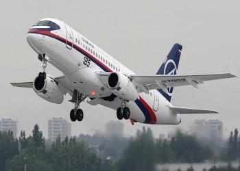إيران تشتري 20 طائرة مدنية من روسيا بنحو مليار دولار