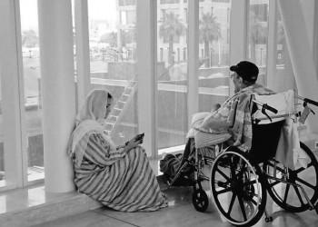 ابنة الأمير «طلال بن عبدالعزيز» تنشر أحدث صورة تجمعها بوالدها