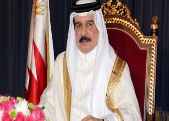 ملك البحرين يخفف حكما بالإعدام على 4 متهمين بالإرهاب